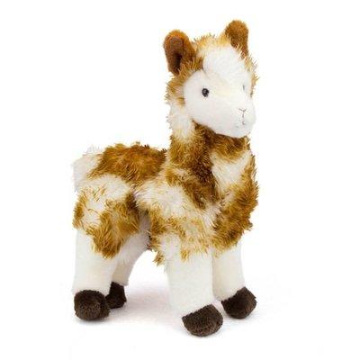 Douglas Plush Llama Liam