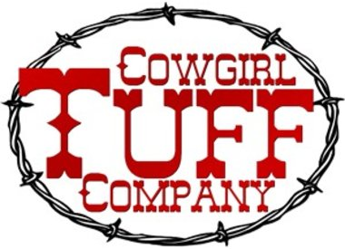 Cowgirl Tuff