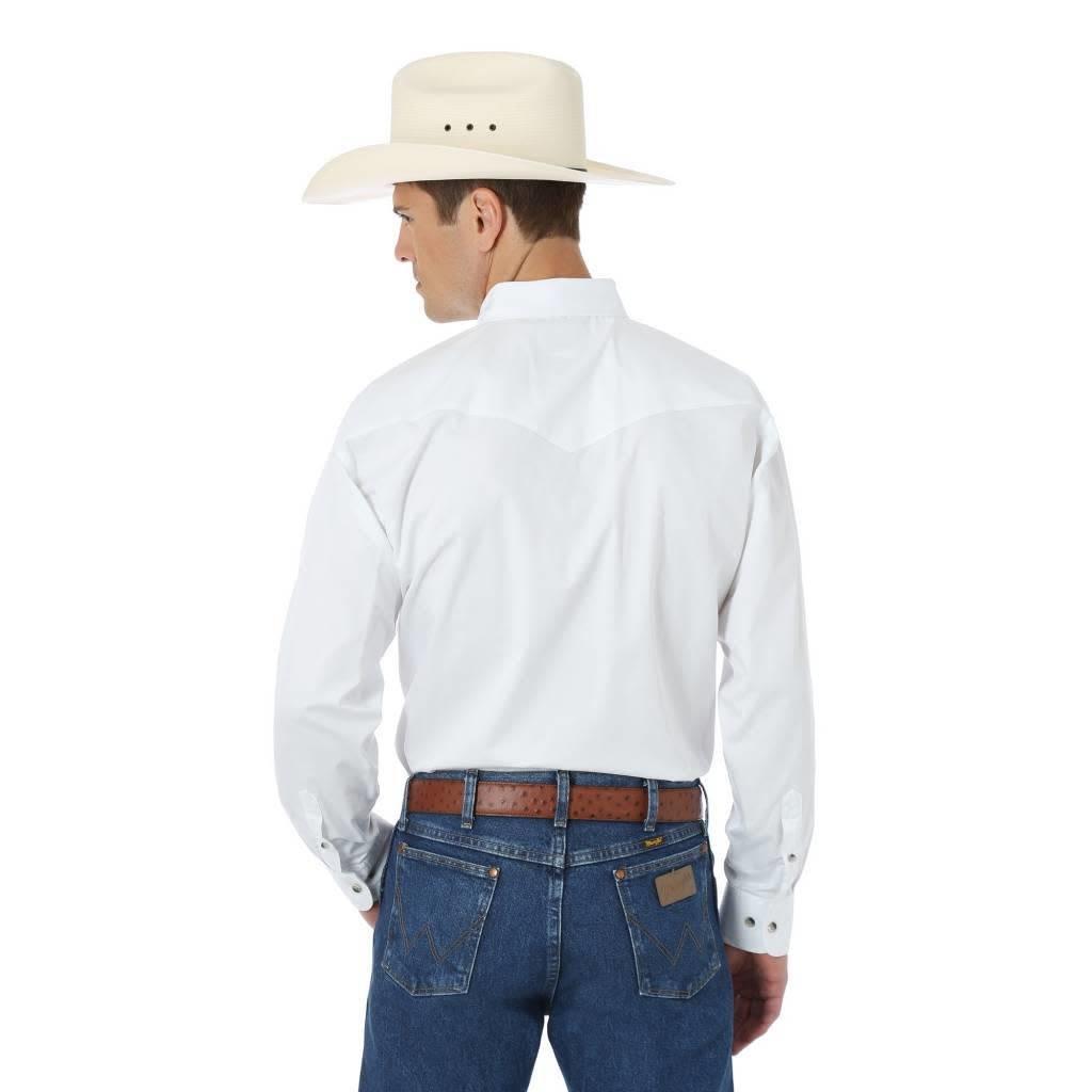Wrangler Men's Painted Desert Western Shirt 71135CH