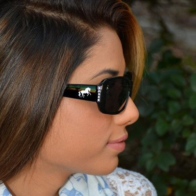 Equestrian Sunglasses