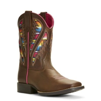 Ariat Youth Quickdraw Venttek Serape
