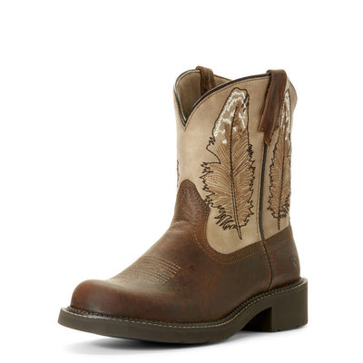 Ariat Fatbaby Heritage Feather