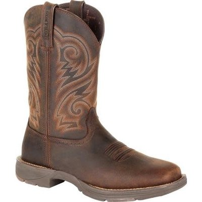 Durango Men's DDB0214 Distressed Cognac