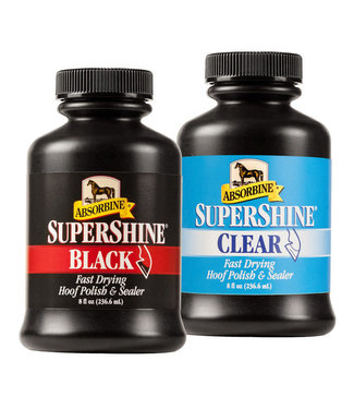 Supershine Hoof Polish