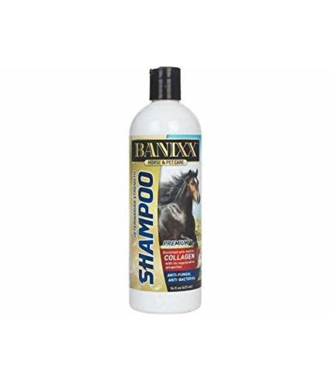 Banixx Shampoo 16oz