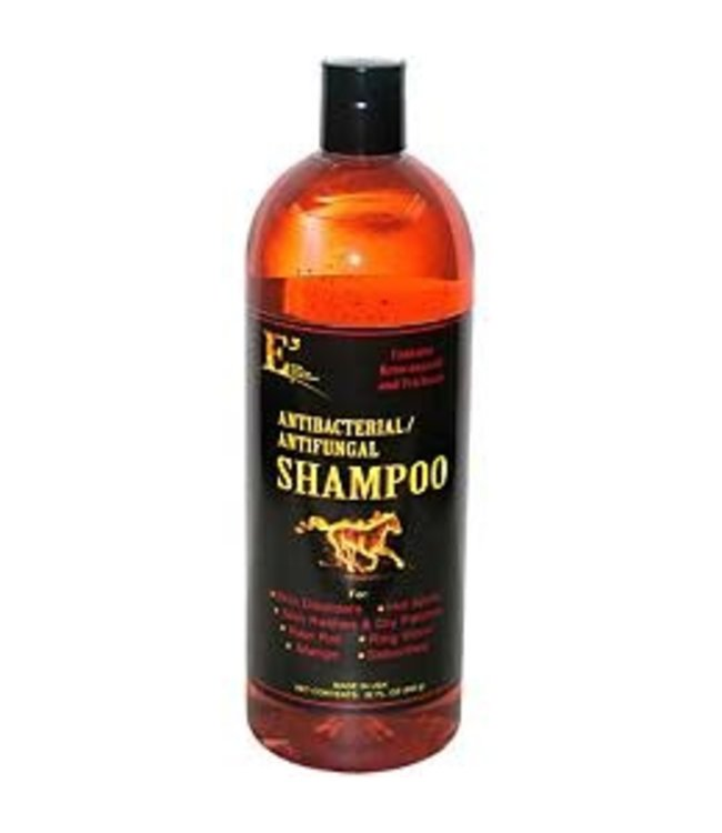 E3 Antibacterial/Antifungal Shampoo 32oz