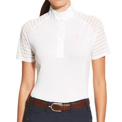 Ariat Women's Aptos Vent Show Shirt