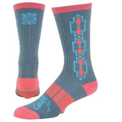 Catchfly Socks