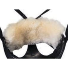 Muzzle Liner Kit Synthetic Fleece Black