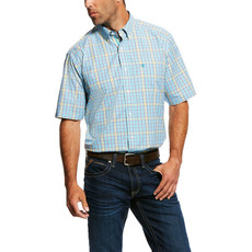 Ariat Men's Neff SS Performance Shirt