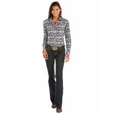 Panhandle Slim Ladies Western Shirt B4S1131