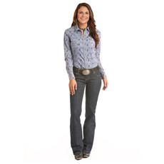Panhandle Slim Ladies Western Shirt B4S9110