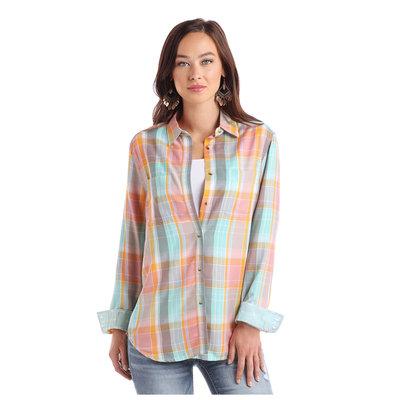 Panhandle Slim Ladies Western Shirt 22B1705