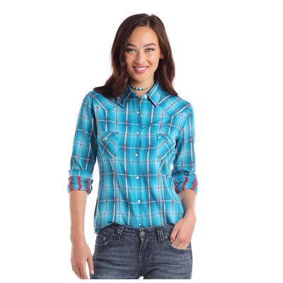 Panhandle Slim Ladies Western Shirt 22S1670
