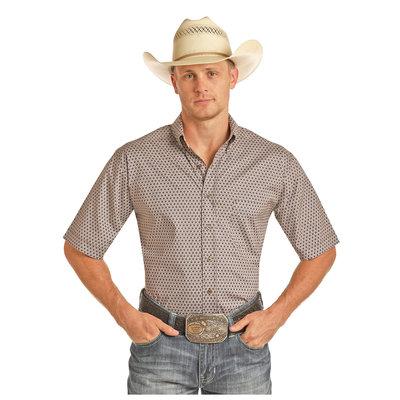 Panhandle Slim Men's Western Shirt T1D1405