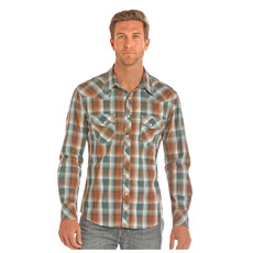 Panhandle Slim Men's Western Shirt B2S1150