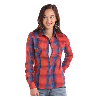Panhandle Slim Ladies Western Shirt 22S1738