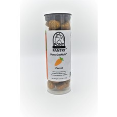 Pony Pantry Oatnuts 5.75oz Carry Tube