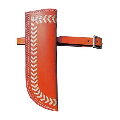 Showman Buckstitch Flag Carrier