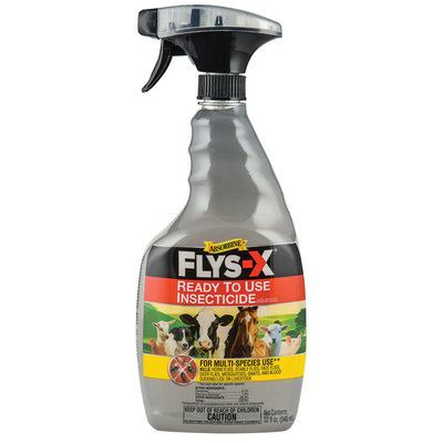 Flys-X 32oz. Spray Multi Species