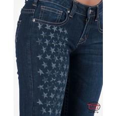 Cowgirl Tuff Starstruck Jean