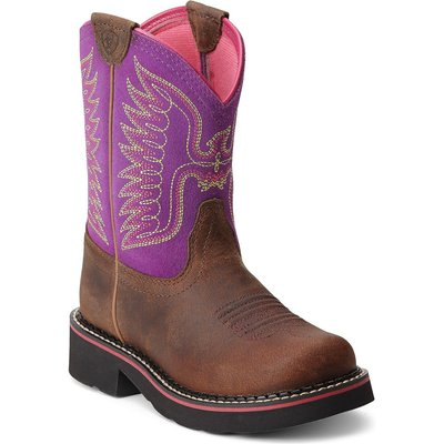 Ariat Youth Fatbaby Thunderbird