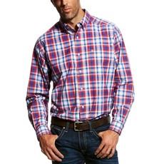 Ariat Men's Oakden Performance Shirt