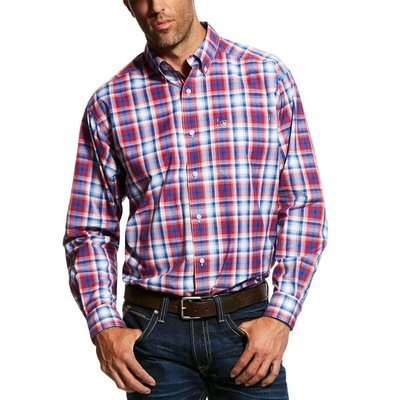Ariat Men's Oakden Performance Shirt