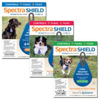 Spectra Shield