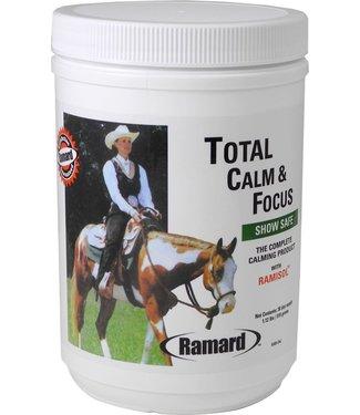 Total Calm & Focus Powder