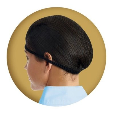 Ovation Deluxe Hair Net 2PK