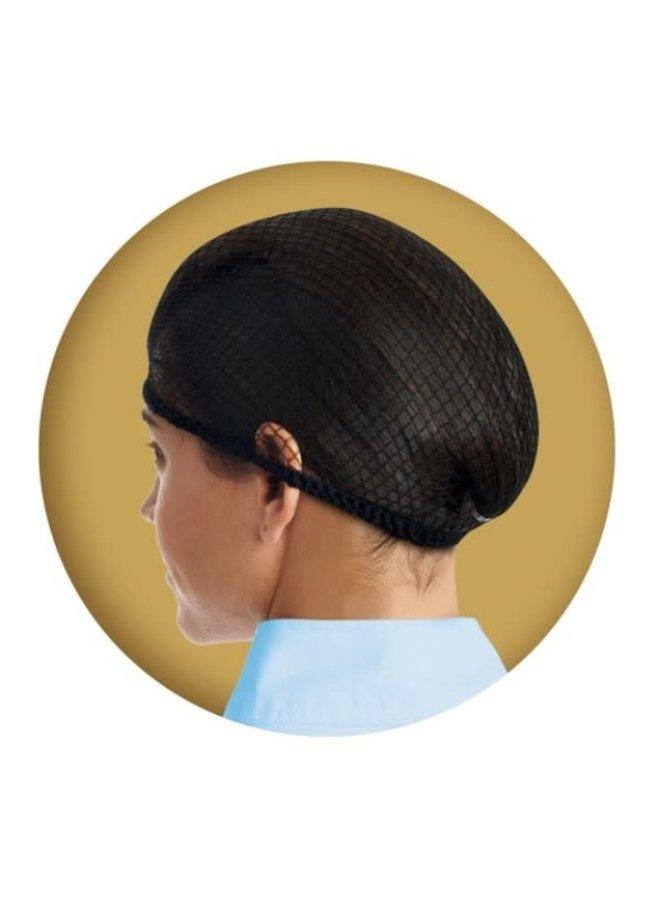 Deluxe Hair Net 2PK