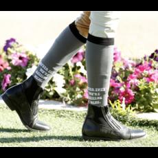 Dreamers & Schemers Knit Boot Socks