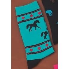 Austin Novelty Socks