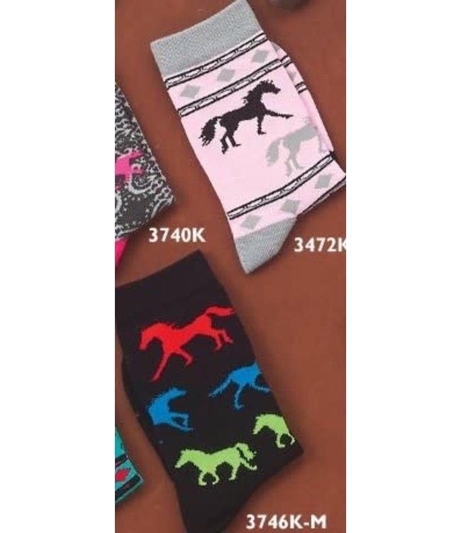 Austin Kid's Novelty Socks