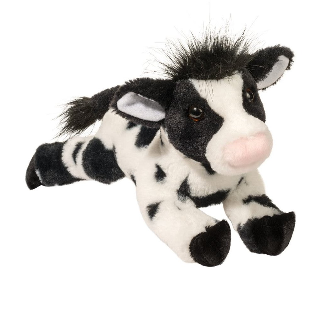 Douglas Corinna Plush Cow
