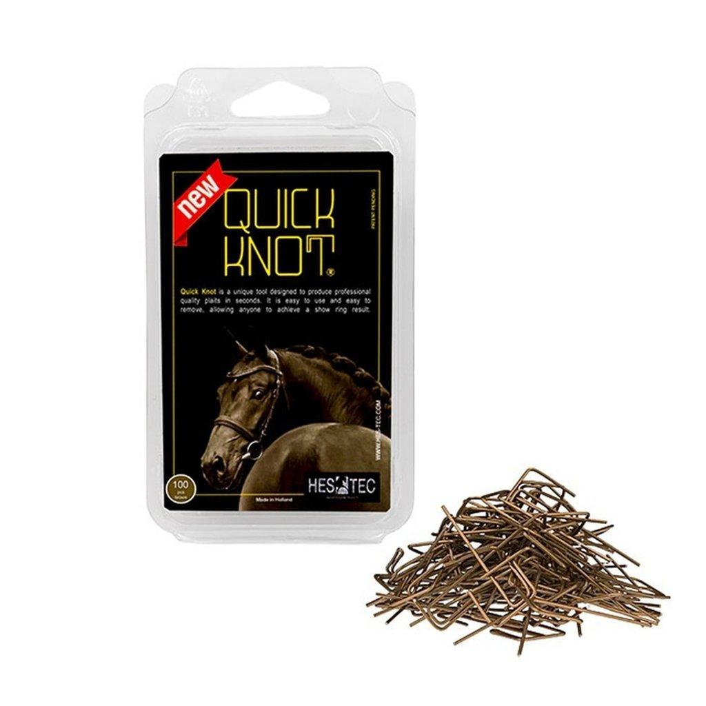 Quick Knot Pin Braiding Aid 100pk