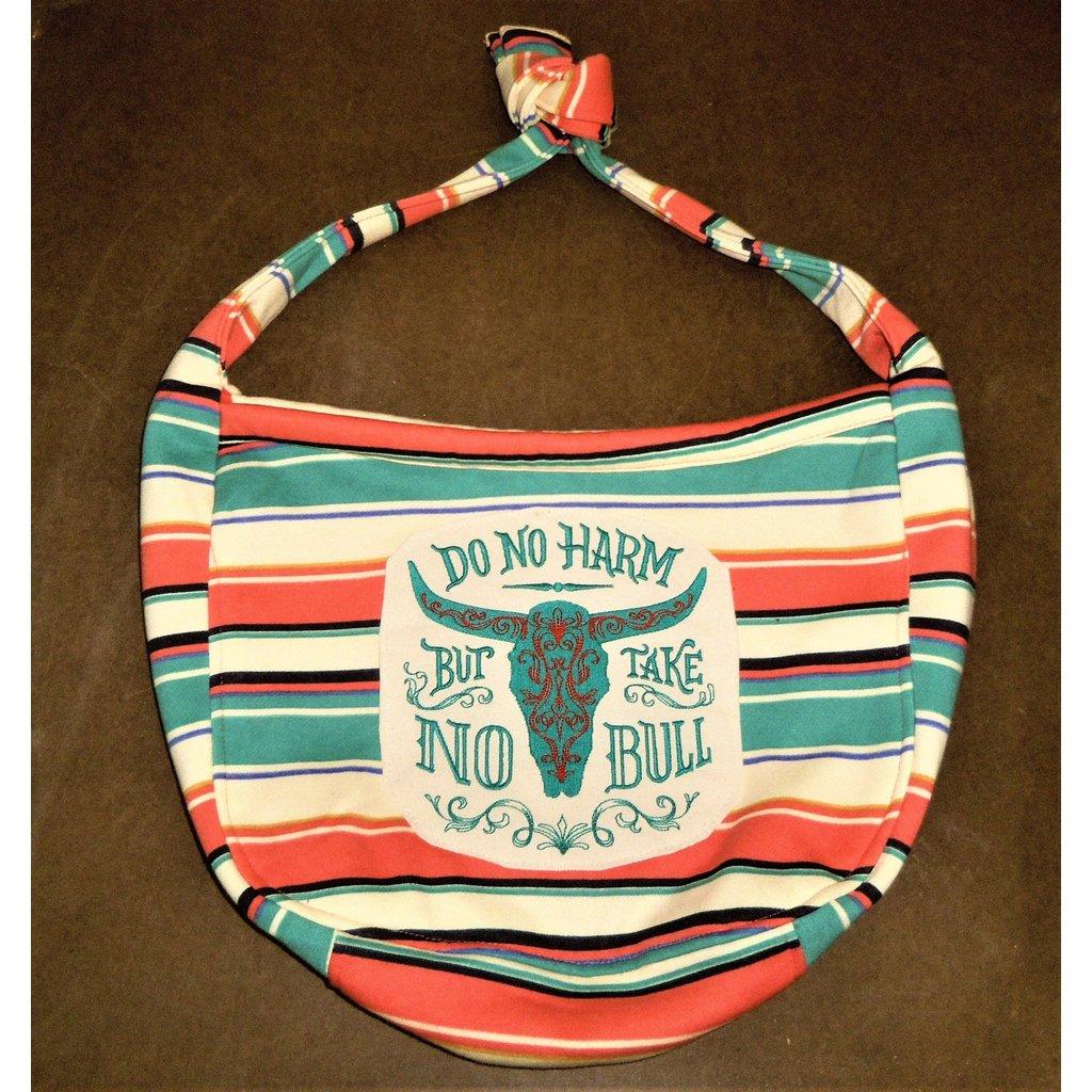 Baja Stripe Bag