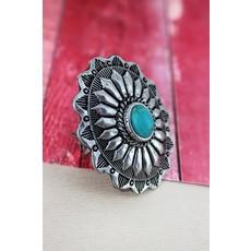 Western Fashion Rings