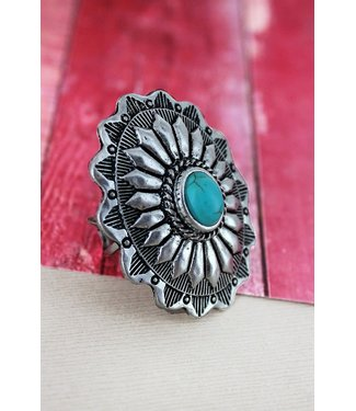 Western Fashion Rings