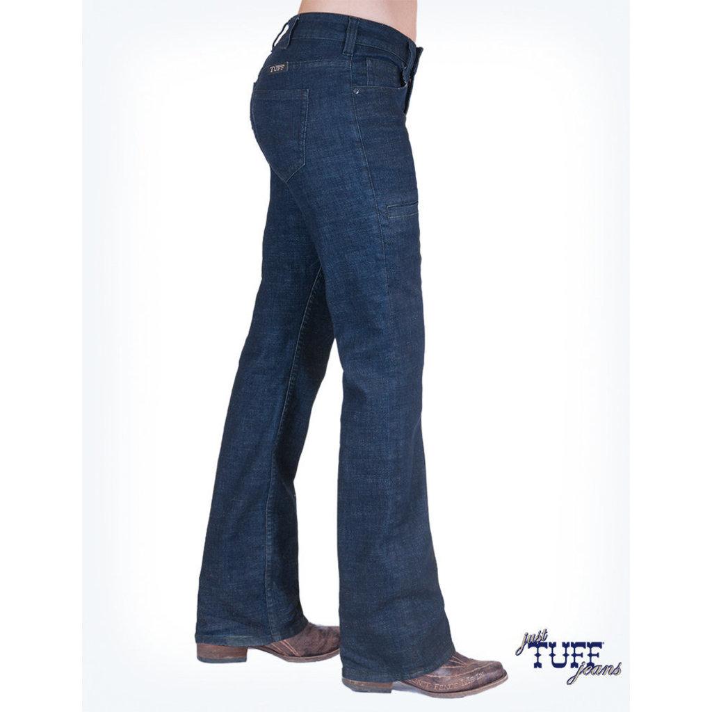 Cowgirl Tuff Just Tuff Sport Jean