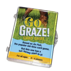 Go Graze Card Game