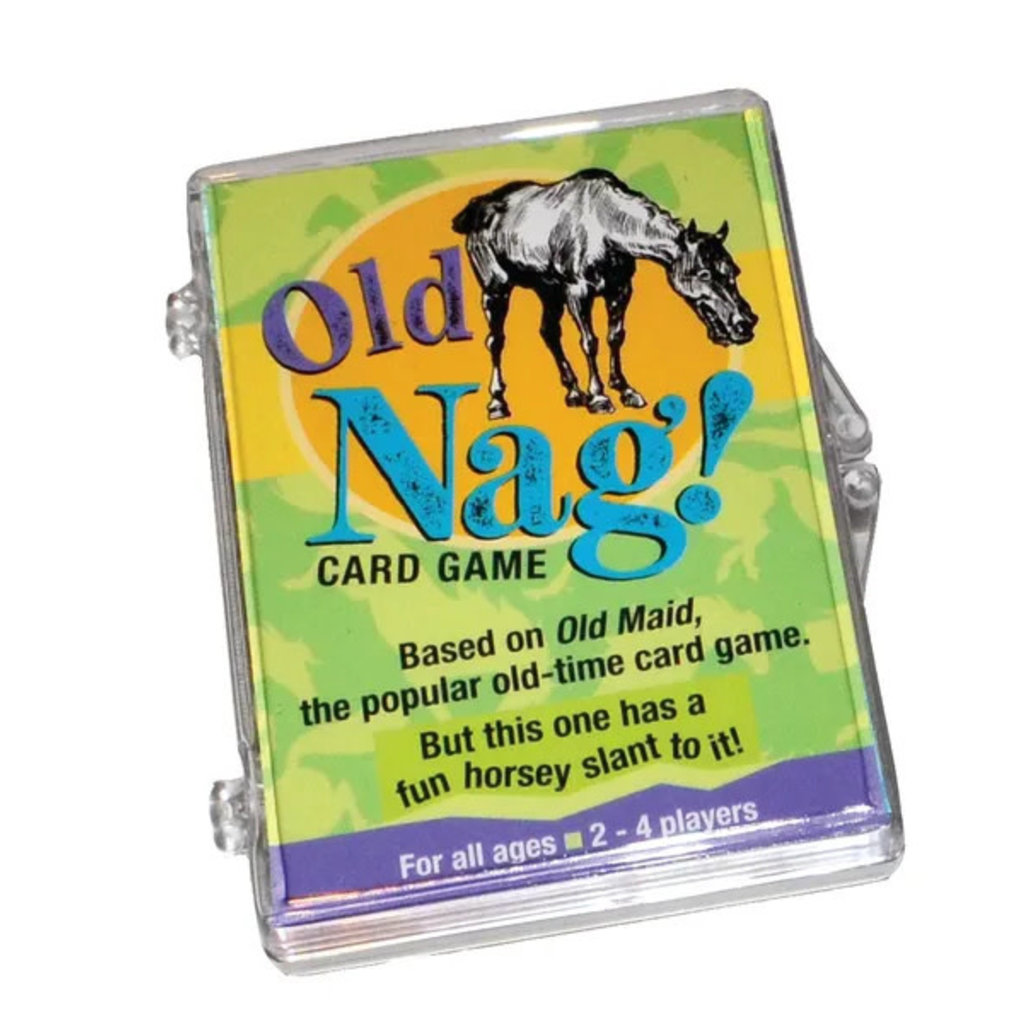 Old Nag Card Game