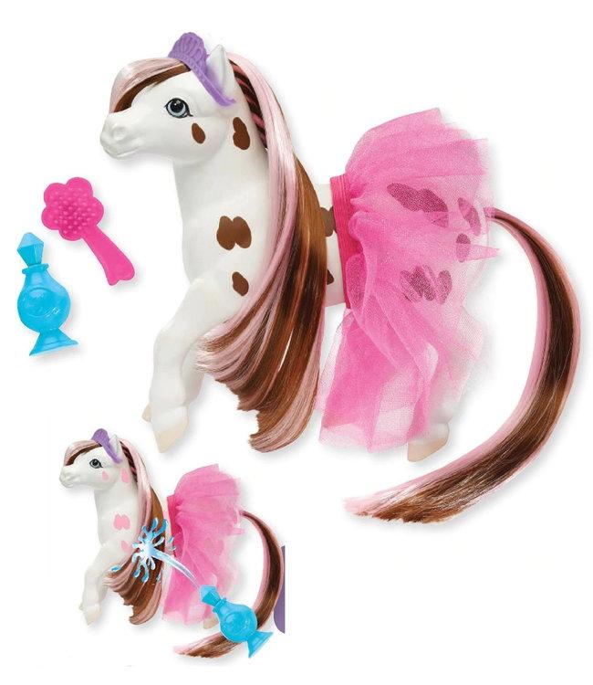 Breyer Blossom Color Change Horse