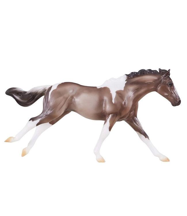 Breyer Classics Grulla Quarter Horse