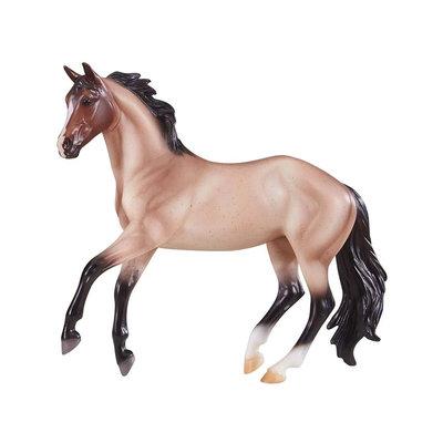 Breyer Classics Bay Roan Australian Stock Horse