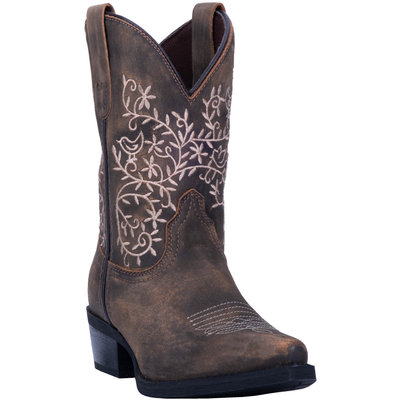 Dan Post Kid's Western Boot Marissa DPC2213