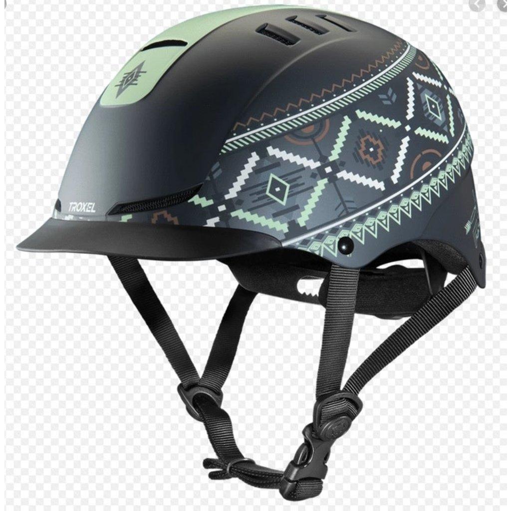 Troxel FTX Helmet
