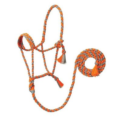 Weaver Braided Tape Rope Halter