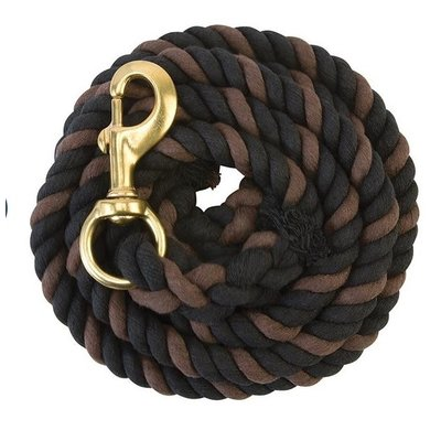 Weaver Cotton Lead Rope 10'
